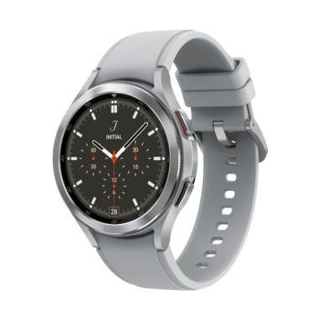 Samsung Galaxy Watch4 Classic 42MM - Silver (SM R880 S)