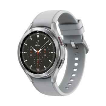 Samsung Galaxy Watch4 Classic 46MM - Silver (SM R890 S)