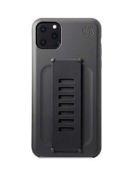 Grip2ü Slim Case For iPhone 11 Pro(GGA1958SLCHR) - Charcoal