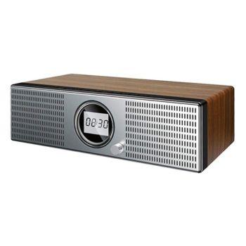 سماعة بلوتوث - مشغل ام بي 3 - راديو اف ام - من جيروم