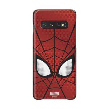 Samsung Galaxy S10 Marvel Smart Cover - Spiderman