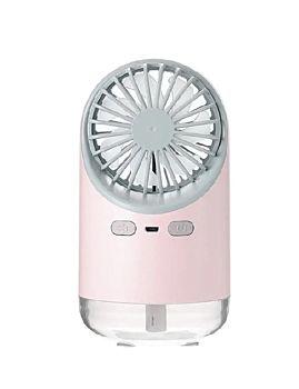 Spray Fan Pink (Q1)