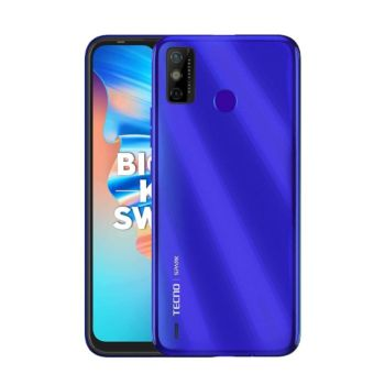 Tecno Spark 6 Go 64GB - Blue
