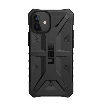 UAG Pathfinder Series Case for iPhone 12 Mini - Black