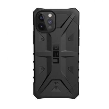 UAG Pathfinder Series Case for iPhone 12 Pro Max -Black (112367114040)