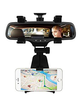 Universal Car Rear View Mirror Mount (CAR MIRROR STAND)