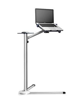 Universal Floor Stand for Laptop and Tablet (UP-7)