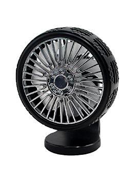 Vehicle Tire Shape Fan (F203)