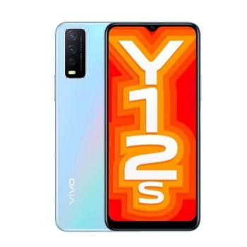 Vivo Y12s 32GB 3GB - Glacier Blue
