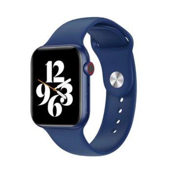 ساعة ذكية 26 بلس - ازرق