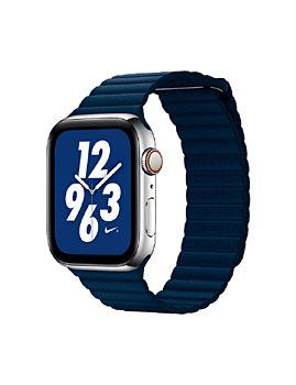 سوار ساعة مغناطيسي  44 مم - ازرق من كوتيسل