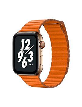 سوار ساعة مغناطيسي 42/ 44 مم - برتقالي من كوتيسل