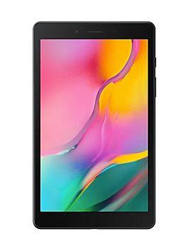 Samsung Galaxy Tab A T295 32GB 4G - Black (SMT295B)