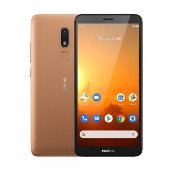 Nokia C3 Sand