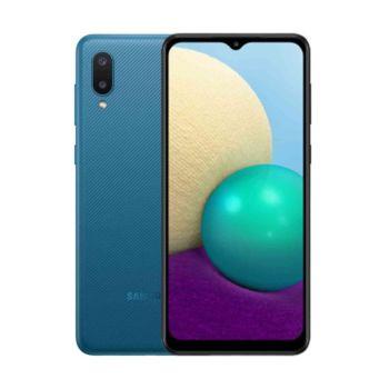 Samsung Galaxy A02s 4G 32GB Blue (SMA025BluNP)