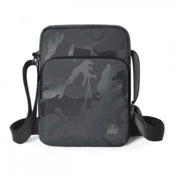 Wiwu Cross Body Bag Big Gray (514694)
