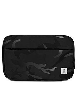 Wiwu Camo Travel Pouch Black (514663)