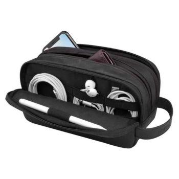 WIWU Salem Pouch Storage Bag - Black (933382)