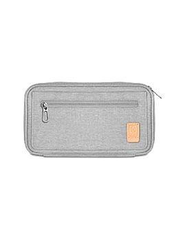 WIWU Pioneer Passport Pouch WT101-10 Gray