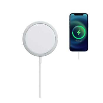 X-fitted Magnetic Wireless Fast Charger (XFCH001)