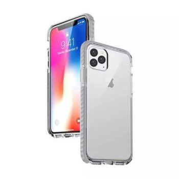 X-Fitted X-Deffender Antidrop Version Case For IPhone 11 White (1DGE W 11)