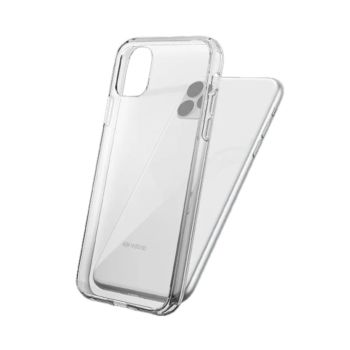 """XDORIA Clearvue Case for iPhone 12 & 12 Pro  6.1"""" Clear (491532)"""