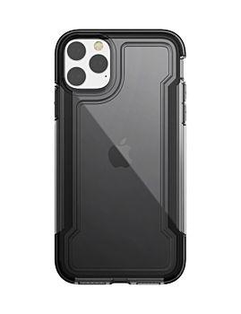 Xdoria Defense Clear Case For iPhone 11 Pro - Black