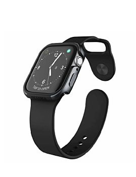 Xdoria Defense Edge for iWatch 44mm(protective case) Charcoal
