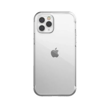Xdoria Raptic Air Case For IPhone 12 & 12 Pro 6.1 Clear (489768)