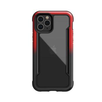 Xdoria Raptic Shield Case For IPhone 12 & 12 Pro 6.1 Black/Red Gradient (490337)