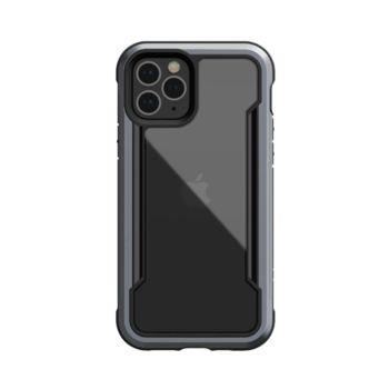 Xdoria Raptic Shield Case For IPhone 12 & 12 Pro 6.1 Black (489423)