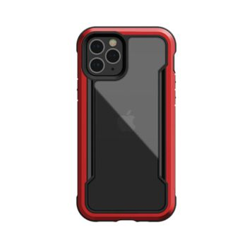 Xdoria Raptic Shield Case For IPhone 12 & 12 Pro 6.1 Red (489447)