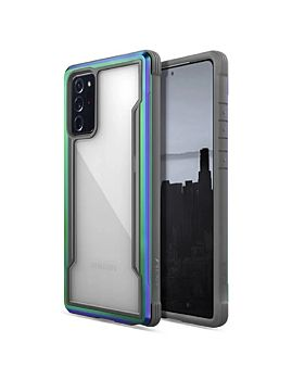 Xdoria Raptic Shield For Samsung Galaxy Note 20 Iridescent (490788)