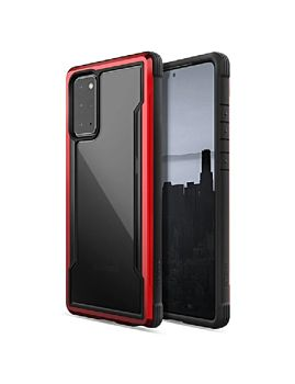 Xdoria Raptic Shield For Samsung Galaxy Note 20 Red (490771)