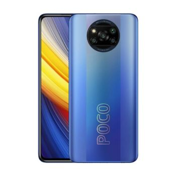 Xiaomi POCO X3 Pro 128GB 6GB RAM Phone - Blue