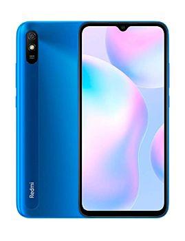 Xiaomi Redmi 9A 32GB/2 Ram Blue