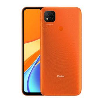 Xiaomi Redmi 9C 64GB / 3GB RAM - Orange