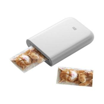 Xiaomi MI Portable Photo Printer (TEJJ4018GL)