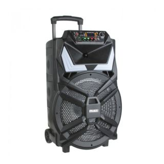 "15"" Wireless Speaker OM&5 with Wireless Mic (OM-K23)"