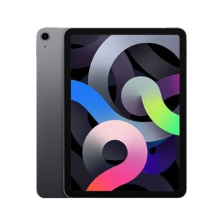 Apple IPad Air 10.9 Inch 2020 256GB 4G - Gray (MYH22)