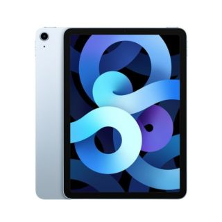 Apple IPad Air 10.9 Inch 2020 64GB 4G - Sky Blue (MYH02)