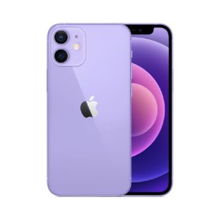 Apple iPhone 12 128GB 5G - Purple