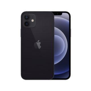 Apple IPhone 12 Mini 256GB 5G - Black