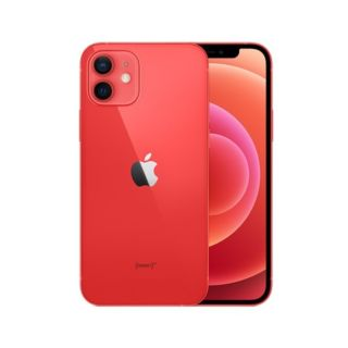 Apple IPhone 12 Mini 64GB 5G Red