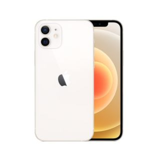 Apple IPhone 12 Mini 64GB 5G - White
