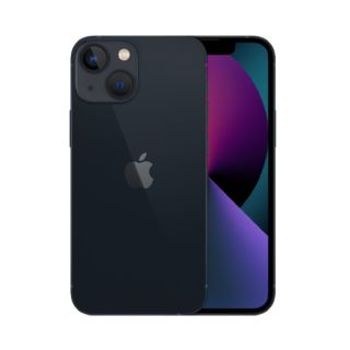 Apple iPhone 13 256GB 5G - Midnight