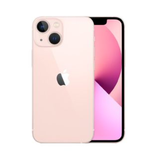 Apple iPhone 13 256GB 5G - Pink