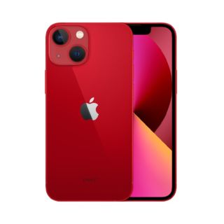 Apple iPhone 13 256GB 5G - RED