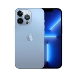 Apple iPhone 13 Pro Max 512GB - Sierra Blue