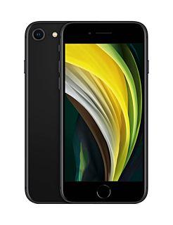 Apple IPhone SE-2 (2020) 256GB - Black